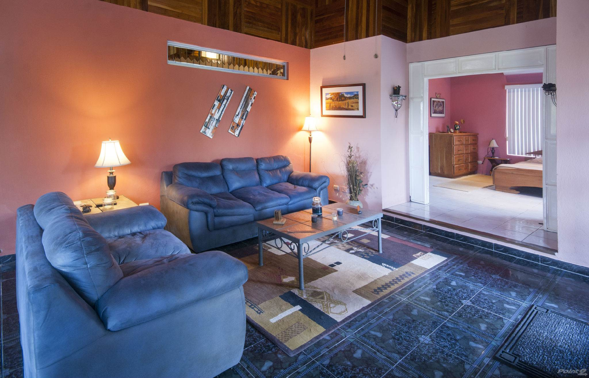 Residential For Sale in Furnished Gorgeous Home in Gated Community, Alajuela, Alajuela ,21007  , Costa Rica