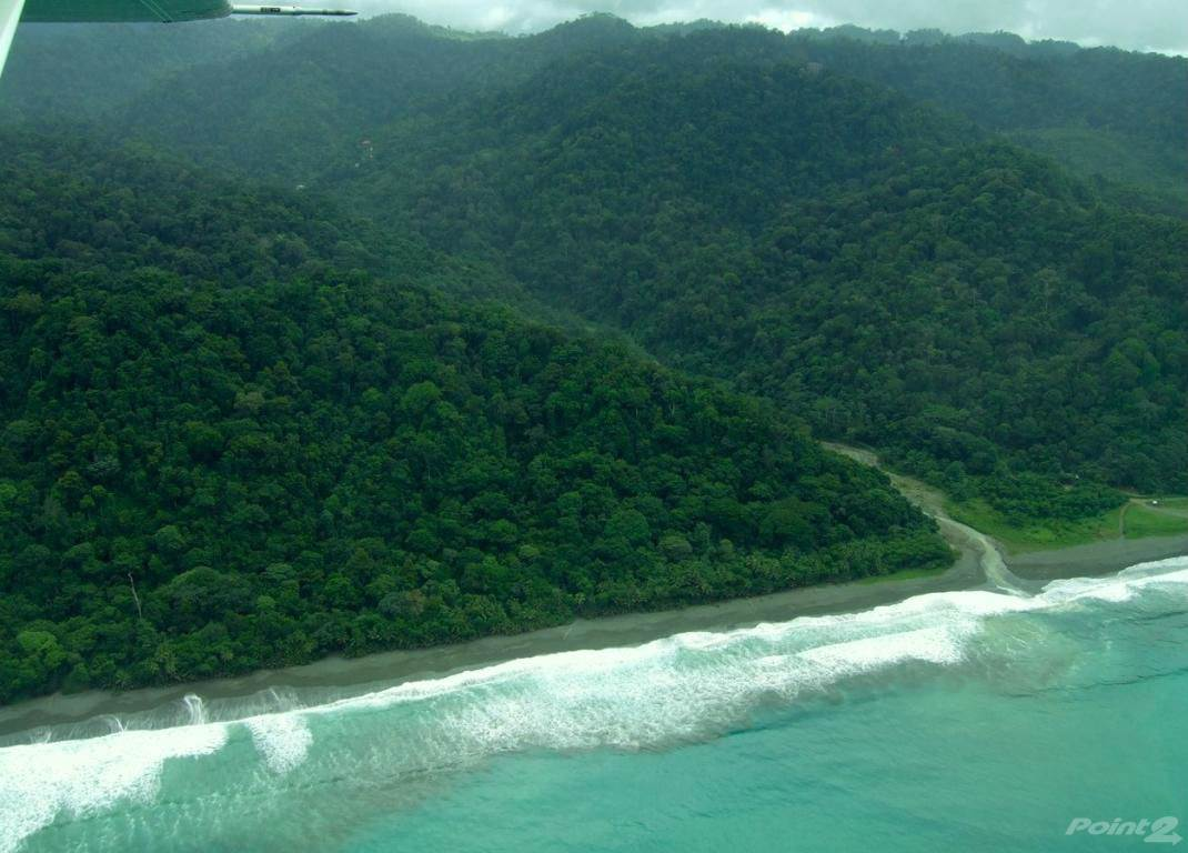 Farms & Ranches for sale in 348 ACRES - Carate Rainforest Estate Including 1.95 kms Of Beachfront!!!, Golfito, Puntarenas ,GOLFO DULCE  , Costa Rica