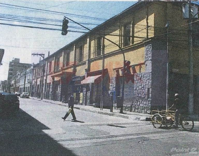Residential For Sale in 8a. ave zona 1, Guatemala City, Guatemala   , Guatemala