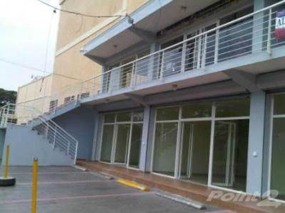 Commercial for lease in Local comercial en alquiler Arroyo Hondo, Santo Domingo, Distrito Nacional ,10605  , Dominican Republic