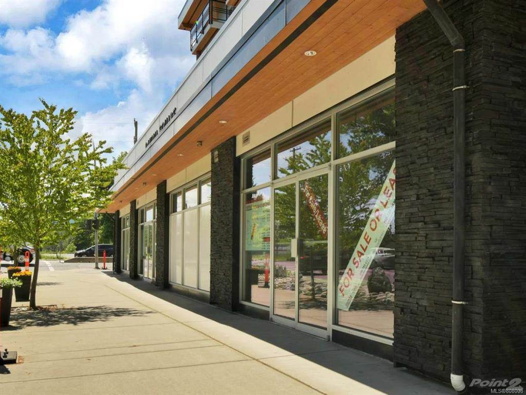 Commercial for lease in 15 Canada Ave, Duncan, British Columbia ,V9L 1T3  , Canada