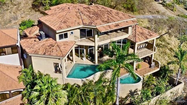 Residential For Sale in Villa Avalone, Playa Panama, Guanacaste ,5019  , Costa Rica