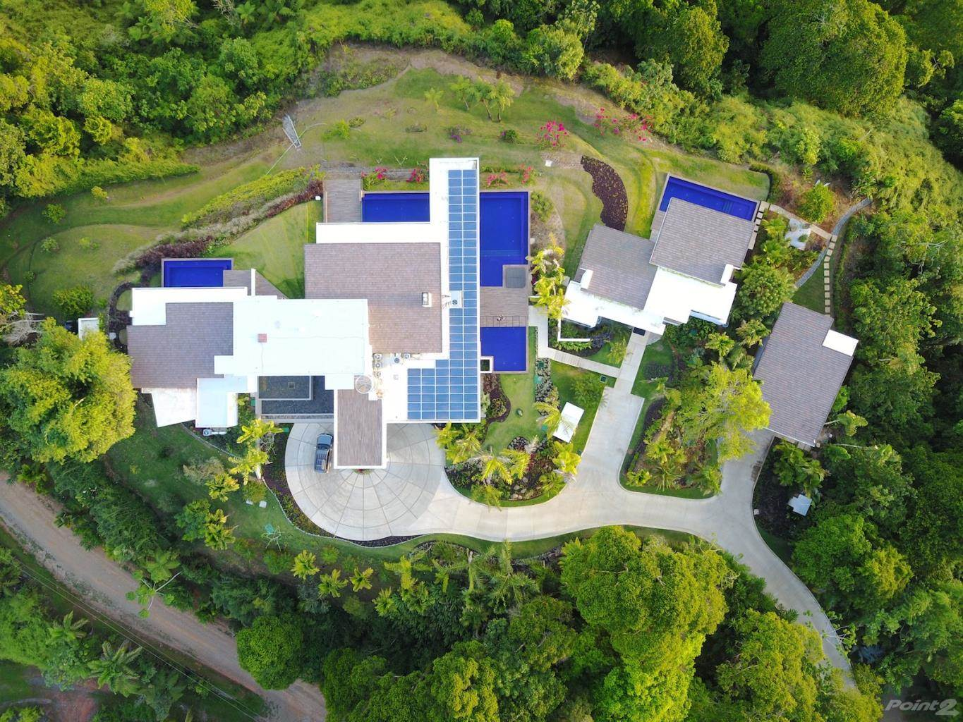Residential For Sale in Top Estate with Amazing views, Escaleras, Escaleras, Puntarenas   , Costa Rica