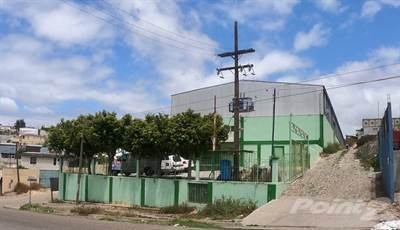Commercial for lease in Don Luis De La Rosa, Playas de Rosarito, Baja California ,22706  , Mexico