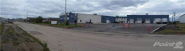 Commercial for lease in 11511 95 Avenue, Grande Prairie, Alberta ,T8V5P7  , Canada