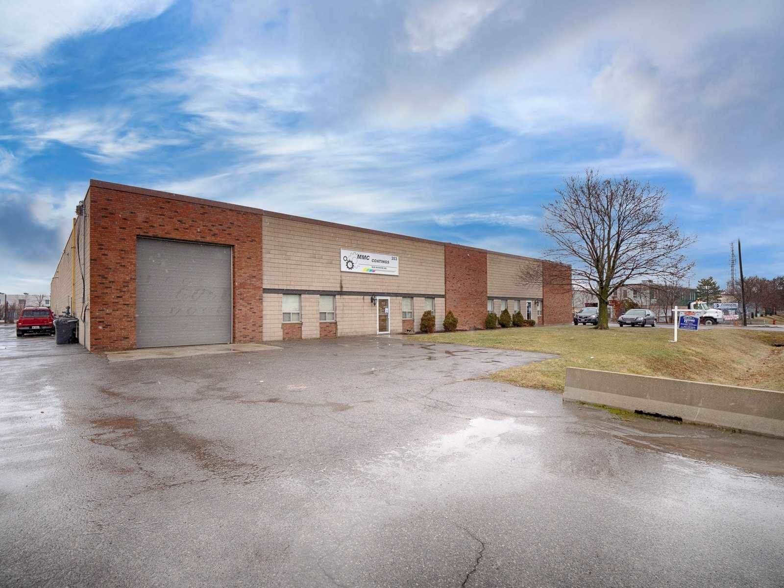 Commercial for lease in 353 Arvin Ave, Hamilton, Ontario ,L8E2M6  , Canada