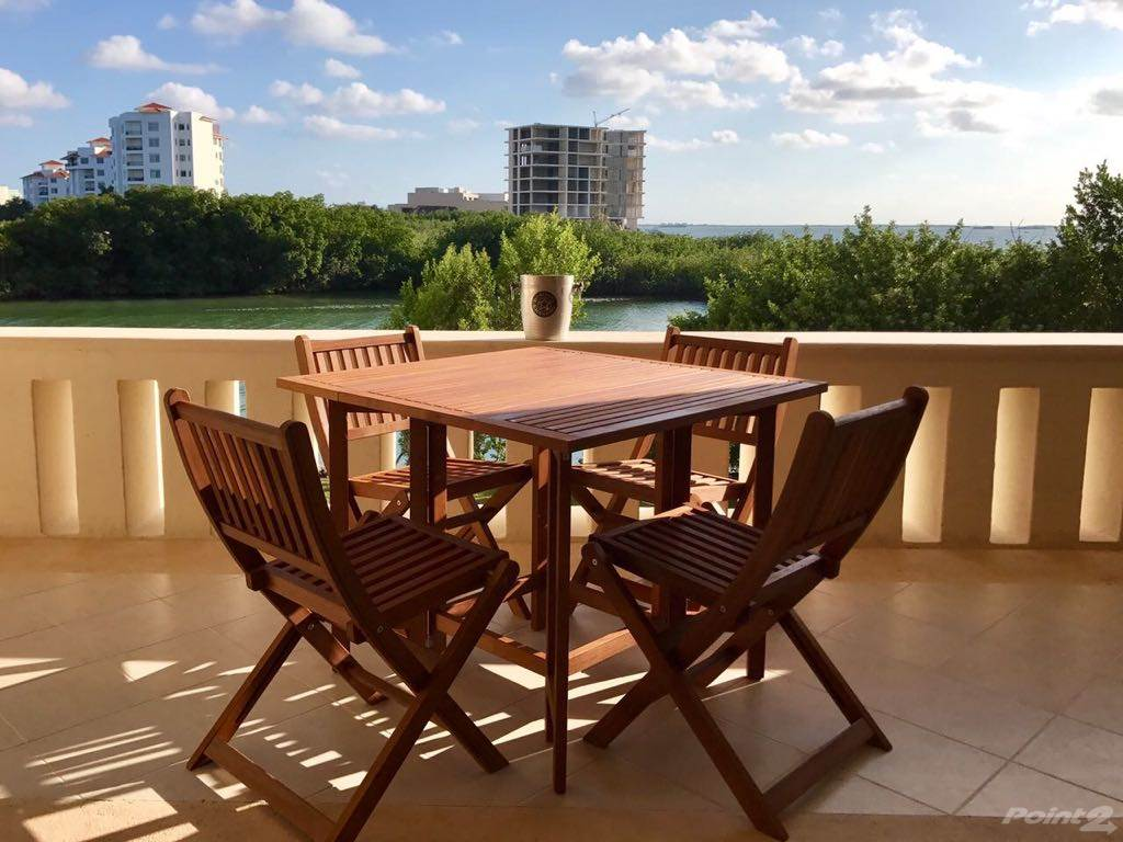 Residential For Rent in CONDO FOR RENT AT POKTAPOK GOLF COURSE, Cancun Hotel Zone, Quintana Roo ,77500  , Mexico