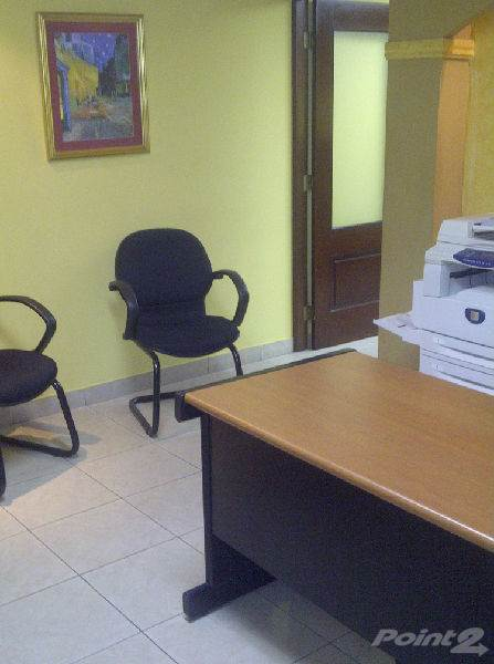 Commercial for lease in Oficina en Alquiler Evaristo Morales, Santo Domingo, Distrito Nacional ,809  , Dominican Republic