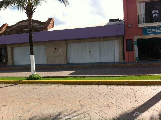 Commercial for lease in Cozumel, , Quintana Roo ,77500  , Mexico