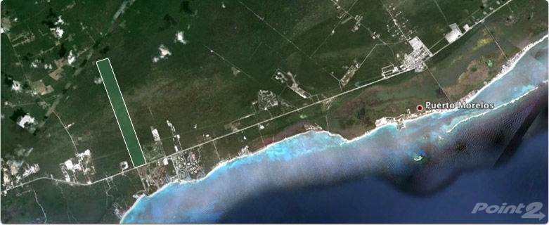 Land for sale in Rancho Sonora, Playa del Carmen, Quintana Roo ,77710  , Mexico