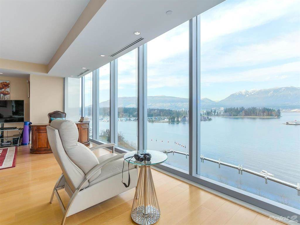 Condominium for rent in 1169 West Cordova St, Vancouver, British Columbia ,V6C 0A1  , Canada