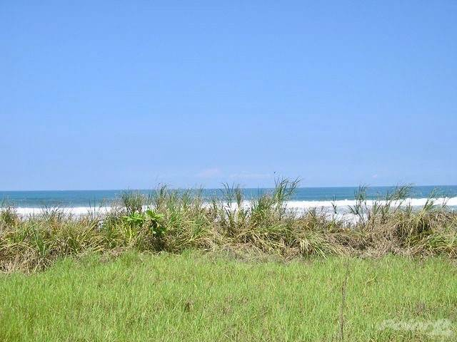 Farms & Ranches for sale in Prime Beachfront Land, Puntarenas-Hermosa, Puntarenas ,60101  , Costa Rica
