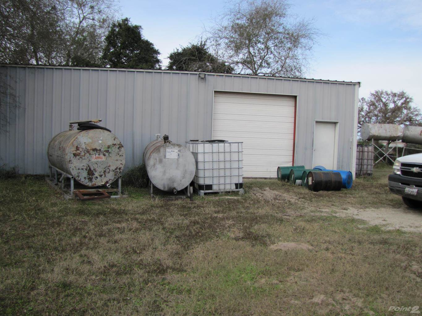 Commercial for sale in 1686 Bus 181 S, Beeville, Texas ,78102