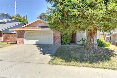 House for sale in 6438 San Stefano St, Citrus Heights, California ,95610