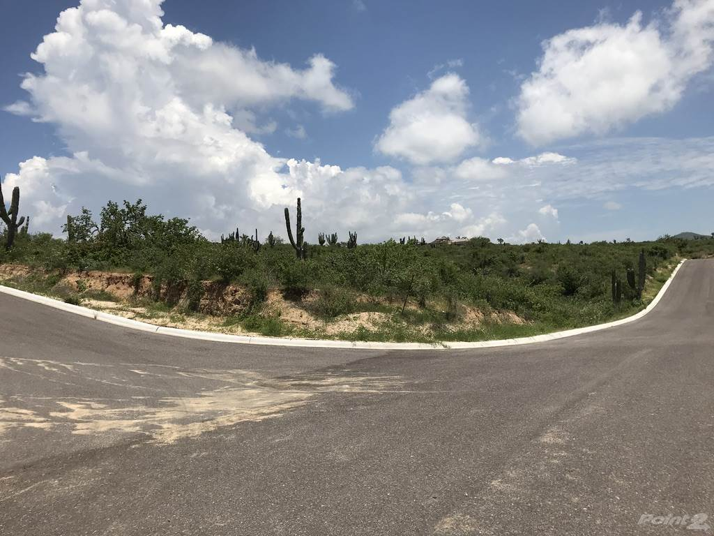 Land for sale in Lot 19 Block 8 - Rolling Hills Estates, Cabo San Lucas, Baja California Sur ,23410  , Mexico