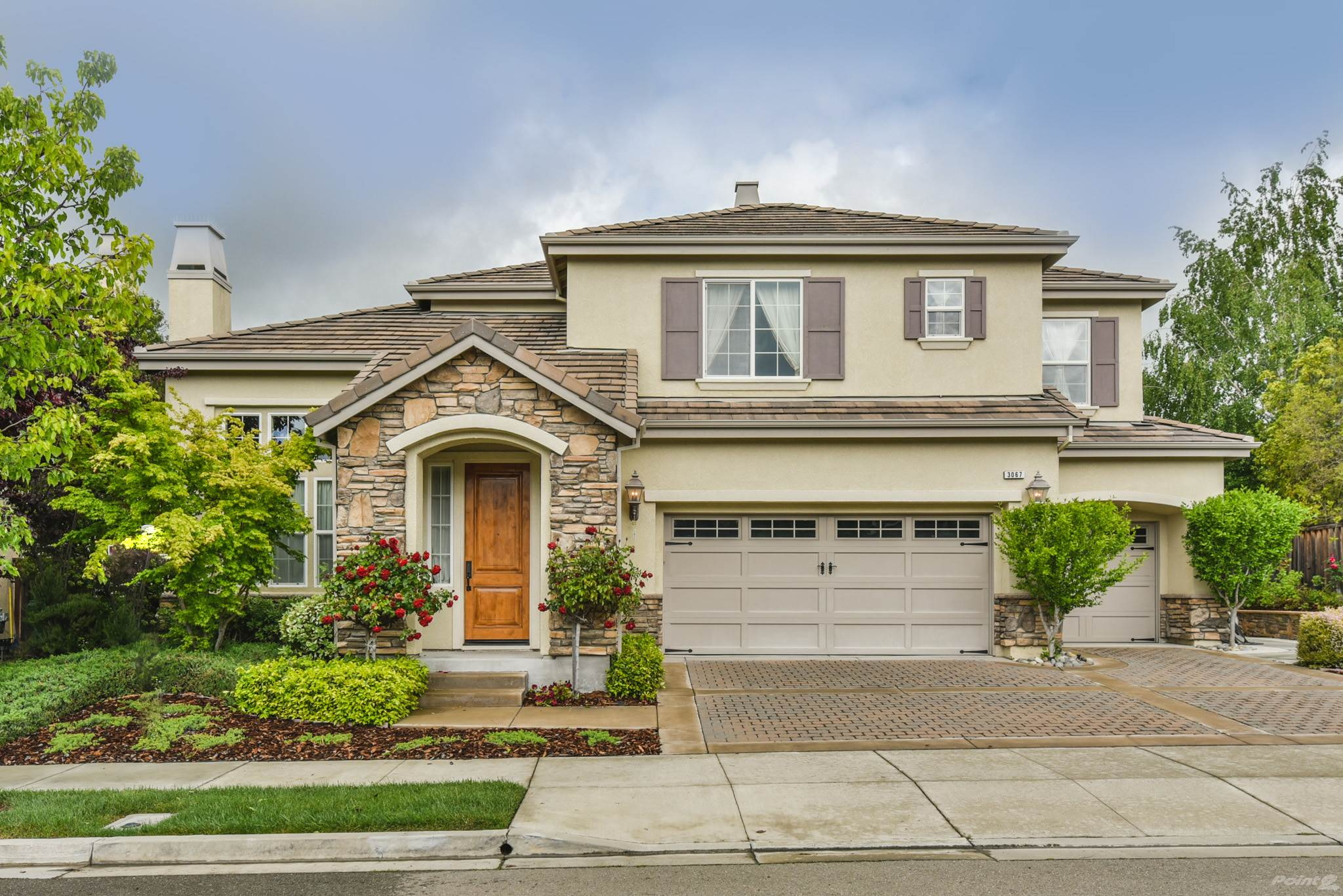 Residential For Sale in 3067 Hastings Way, San Ramon, California ,94582