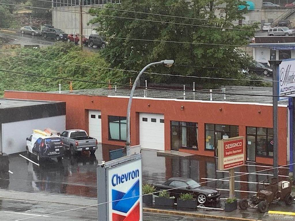 Commercial for lease in 221 Terminal Ave, NANAIMO, British Columbia ,V9R 5C7  , Canada
