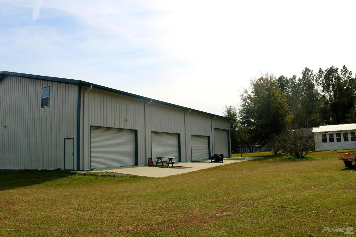 Commercial for sale in 1175 NW Lake Jeffery Rd, Lake City, Florida ,32055