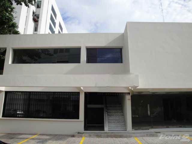 Commercial for lease in Oficina en Alquiler La Esperilla, Santo Domingo, Distrito Nacional   , Dominican Republic