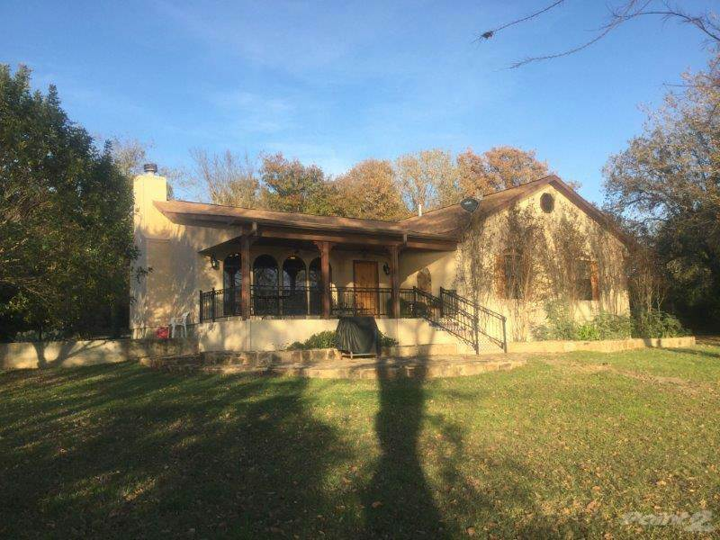 Residential For Sale in 981 LCR 779, Groesbeck, Texas ,76642