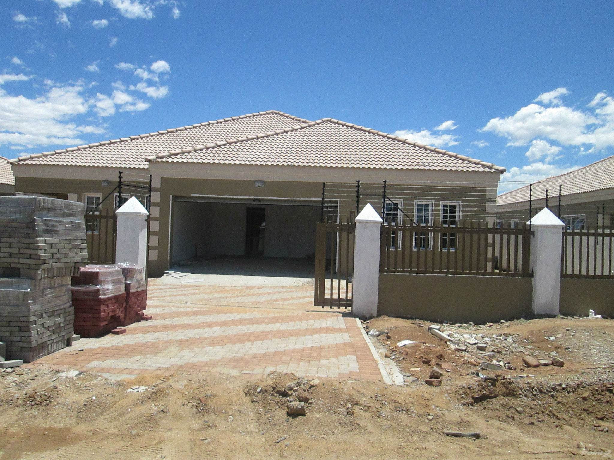Homes For Sale In Botswana