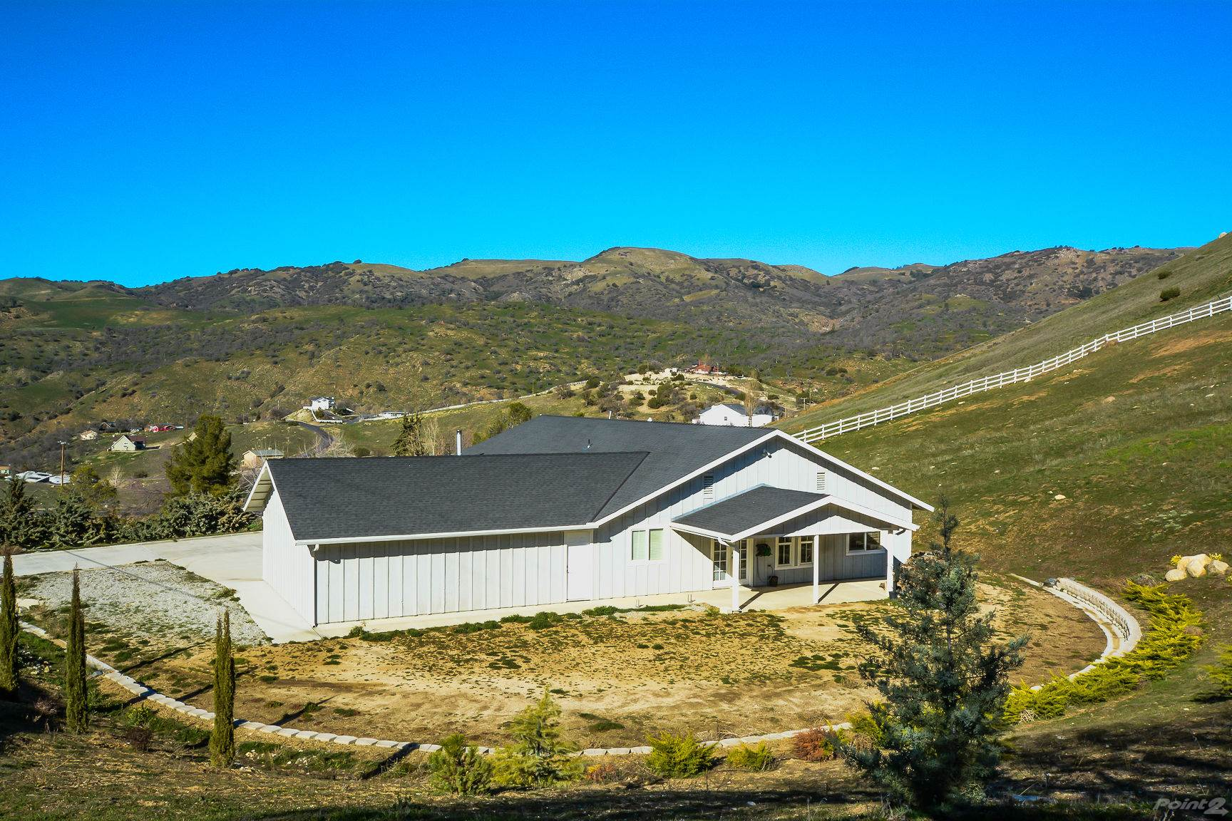 Residential For Sale in 23900 Sage Avenue, Tehachapi, California ,93561