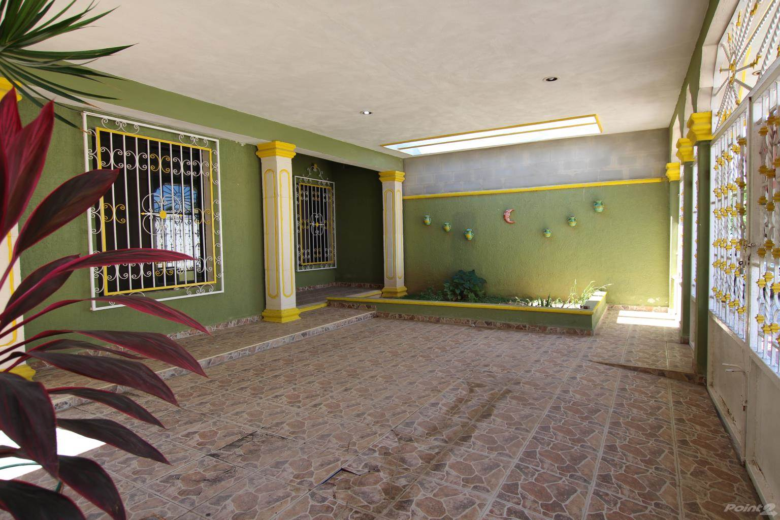 Residential For Sale in Well Maintained Beach House, Progreso, Yucatan   , Mexico