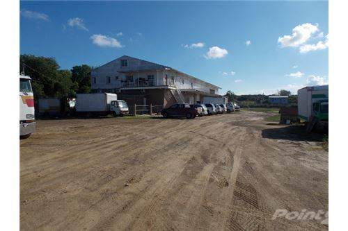 Residential For Sale in # 2626 - 2 WAREHOUSE + ACCOMMODATION + 2.9 ACRES O, Belize City, Belize   , Belize