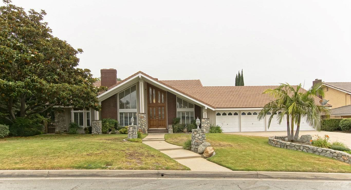 Residential For Sale in 6051 Falling Tree Lane, Rancho Cucamonga, California ,91737