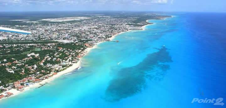 Residential For Sale in Hotel 31 Playa Del Carmen, Riviera Maya, Quintana Roo ,77710  , Mexico