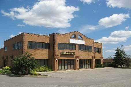 Commercial for lease in 12 Automatic Rd, Brampton, Ontario ,L6S5N3  , Canada
