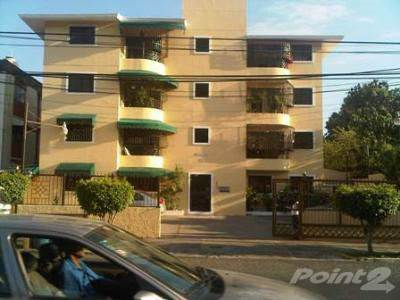 Condominium for rent in Apartamento en Alquiler Los Prados, Santo Domingo, Distrito Nacional ,10605  , Dominican Republic