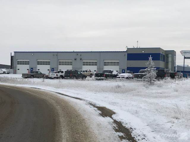 Commercial for lease in 9702 99 Street, Clairmont, Alberta ,T0H 0W0  , Canada