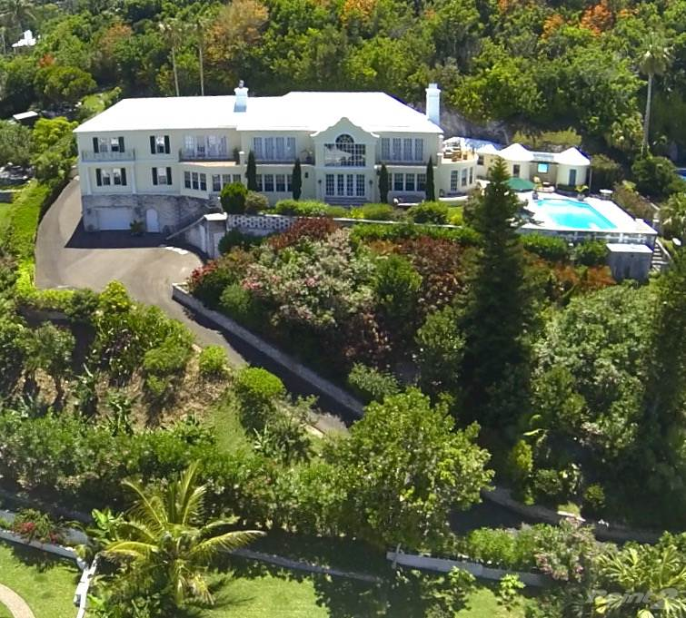 Residential For Sale in Odyssey Drive, , Smiths Parish   , Bermuda