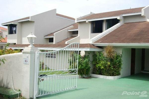 House For Rent Tino Terrace Sheraton Park Christ Church Barbados With 5 Bedrooms 4 Bathrooms