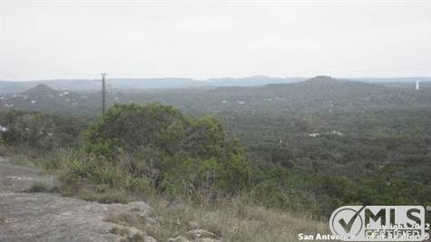 Land for sale in 51 AND 45B Limestone Trail, Wimberley, Texas ,78676