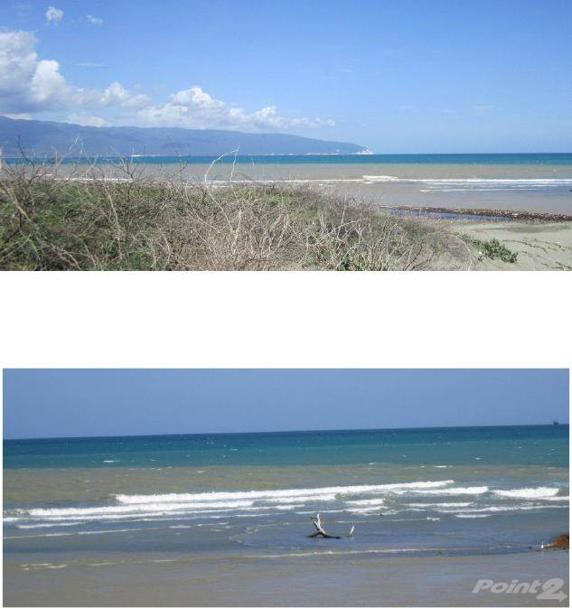 Farms & Ranches for sale in 945 Acres in the center of Barahona Bay, , Barahona   , Dominican Republic