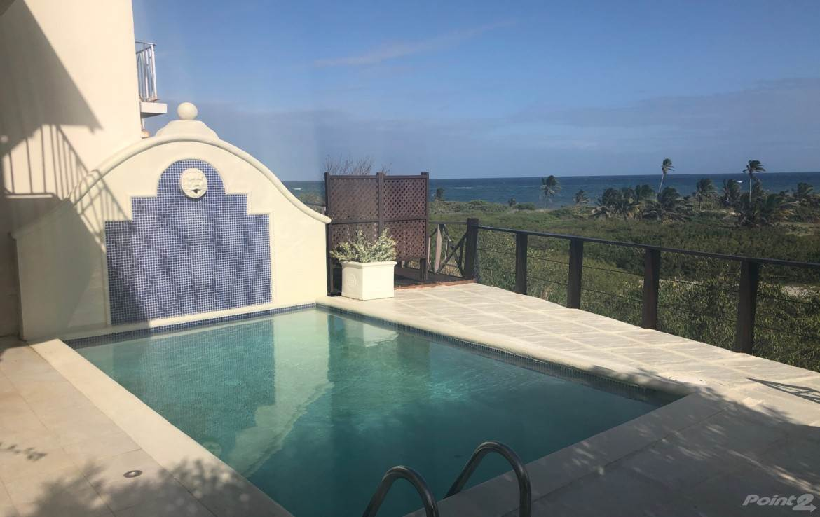 Residential For Rent in 2 Bedroom Townhouse with Private pool in Long Beach, Chancery Lane, Christ Church, Long Beach, Christ Church   , Barbados