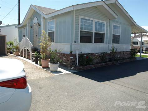 House for sale in 15141 Beach Blvd #30, Midway City, California ,92655