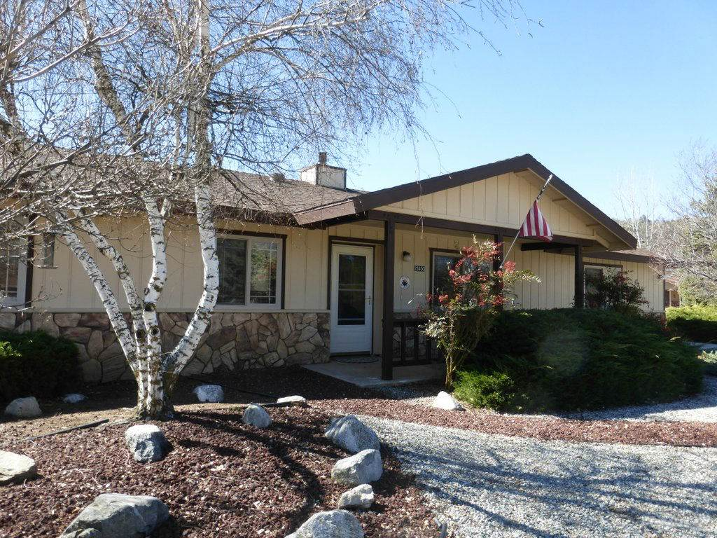 Residential For Sale in 23450 Cool Haven, Tehachapi, California ,93561