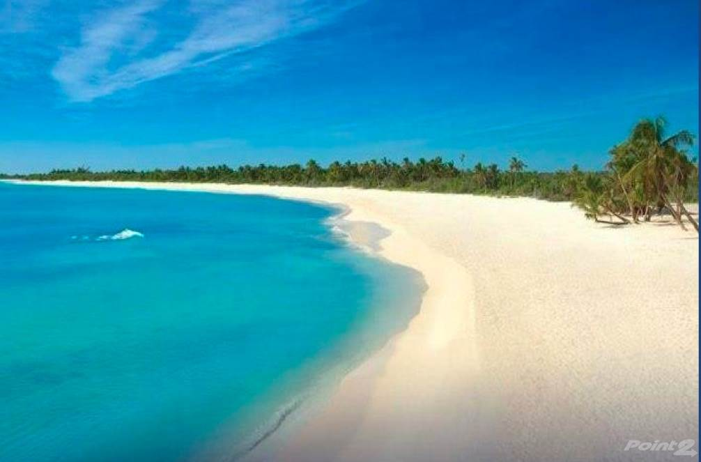 Land for sale in BEACH FRONT 48.74 HECTARES FOR SALE, Puerto Morelos, Quintana Roo ,77580  , Mexico