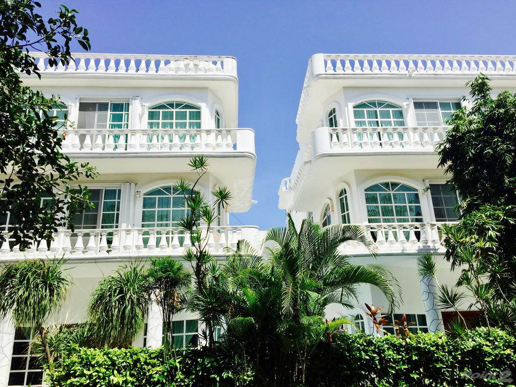 Residential For Rent in Castillo Blanco hotel in Playacar fase 1, Playa del Carmen, Quintana Roo ,77713  , Mexico