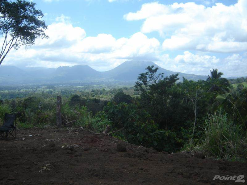 Residential For Sale in 2+ ACRES, ASPHALT ROAD AND A VIEW TO TAKE YOUR BREATH AWAY, MONTEREY, Alajuela   , Costa Rica