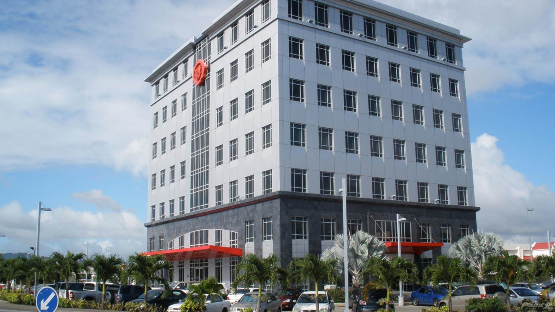 Commercial for lease in Large office space in CGI Tower in Warrens, Warrens, St. Michael ,BB22026  , Barbados