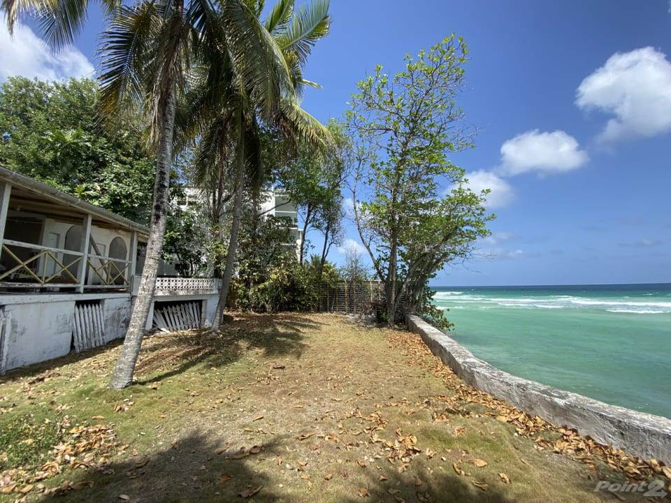 Residential For Sale in Oceanfront in St Lawrence Gap, St. Lawrence Gap, Christ Church   , Barbados