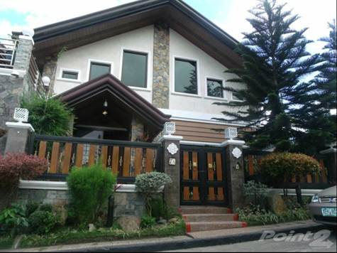 House for sale in Tagaytay House and Lot For Sale, Tagaytay, Cavite ,4120  , Philippines