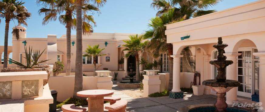 House for sale Puerto Penasco/Rocky Point, Mexico Las Conchas Sec 7 Lot 1