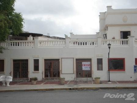 Commercial for lease in centro, merida, yucatan wcp-2026, Merida, Yucatan ,97000  , Mexico