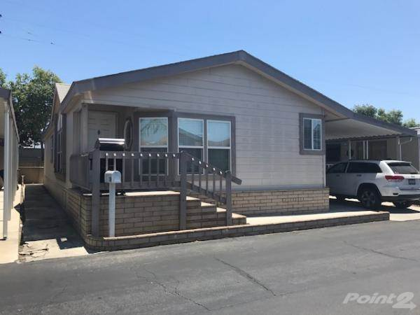 Residential For Sale in 3050 W. Ball Rd. #176, Anaheim, California ,92804