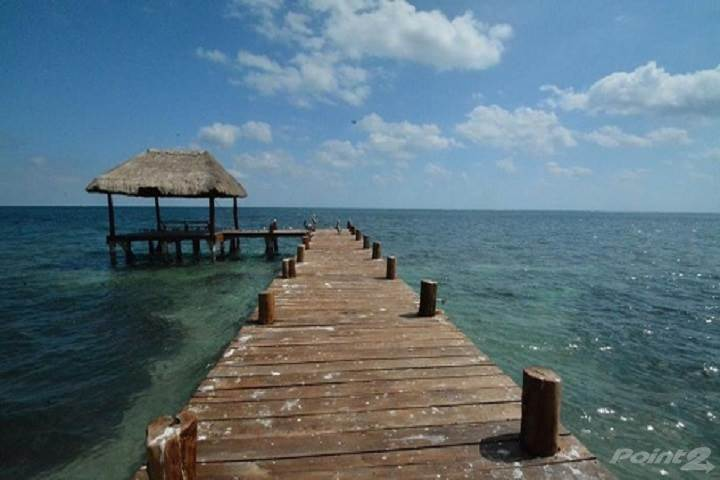 House for sale Puerto Morelos, Mexico Land for sale, Puerto Morelos
